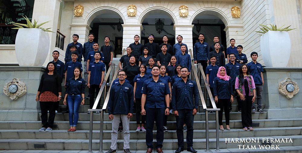 HP-Team-Work